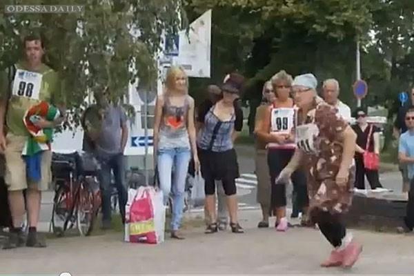 В Финляндии прошел чемпионат мира по швырянию мобильников