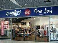 СБУ подтвердила незаконные действия российской сети Gloria Jeans в Украине