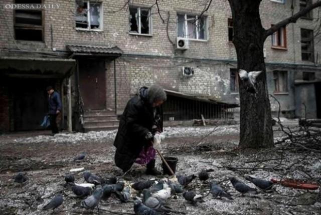 На оккупированных территориях Донбасса царят беззаконие и мародерство, - ООН