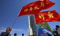 Китайская космическая станция потеряла управление и падает