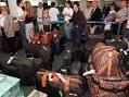 В Польше на аукционе распродали потерянный багаж авиапассажиров