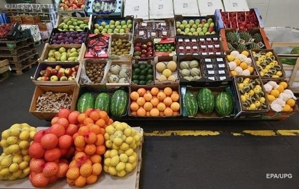 В мире зафиксировали рекордный рост цен на продукты