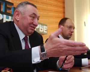 Эдуард Гурвиц: «Местные выборы — межпартийная драка и бандитские разборки»