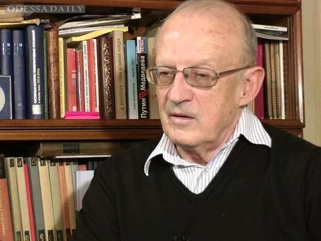 Пионтковский: Теракт 31 октября, кто бы его ни организовал, захлопнул для Путина сирийскую ловушку