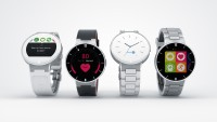 Alcatel представила «умные» часы