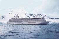 Американская компания запустит первый в мире люксовый арктический круиз
