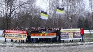 «Народные дружины» в Одессе: фашисты под маской «антифашизма»