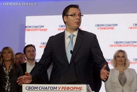 Выборы в Сербии. Между Крымом и Косово. Евроинтеграция разорванной страны