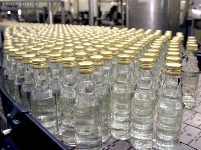 Цены на алкоголь вырастут на 40%