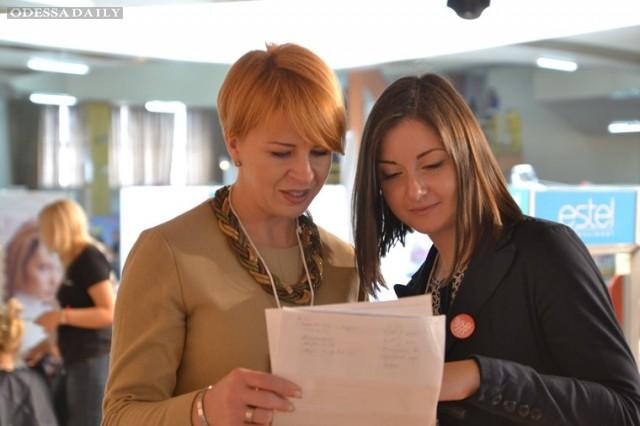 Международная школа парикмахерского искусства Elvira Privalova  (Education by Pivot Point) вновь показала высокий уровень подготовки своих студентов.
