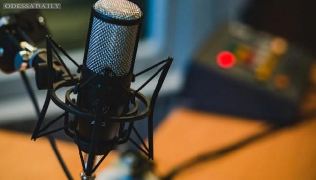 Одесскую радиостанцию, которую обвиняют в сепаратизме, проверят 1 марта