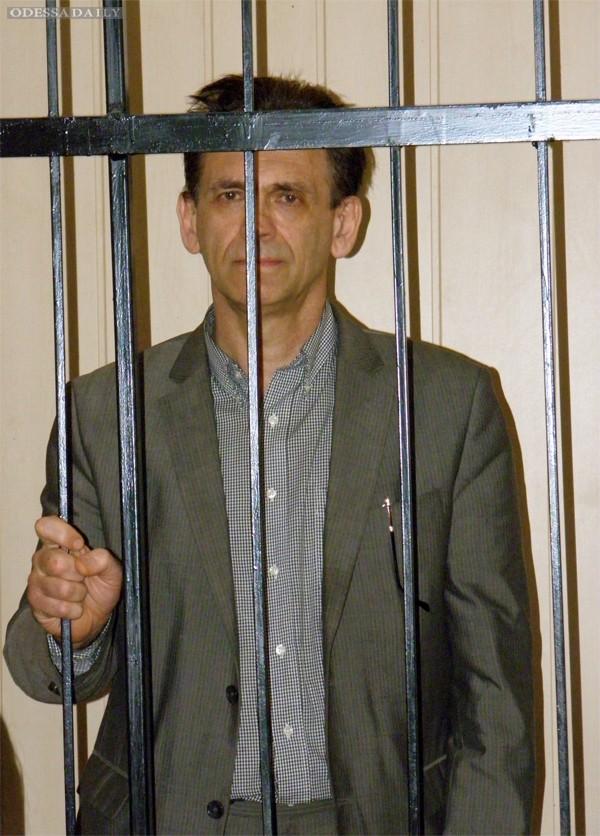 Дело журналиста Александра Орлова перешло на новый рубеж - пытки?