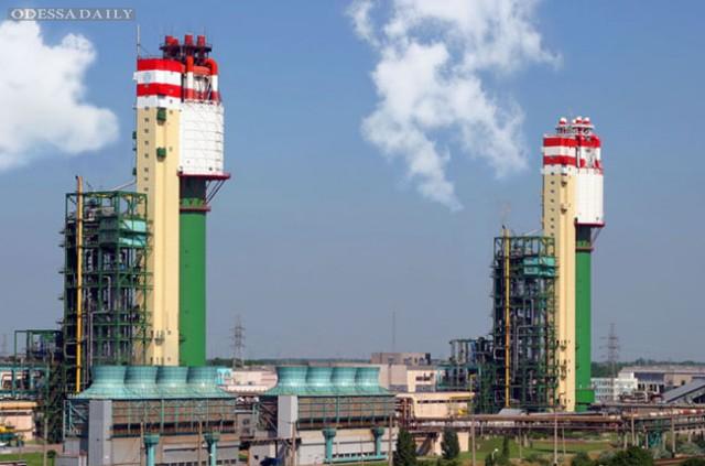 Руководство Одесского припортового завода настаивает на независимой проверке