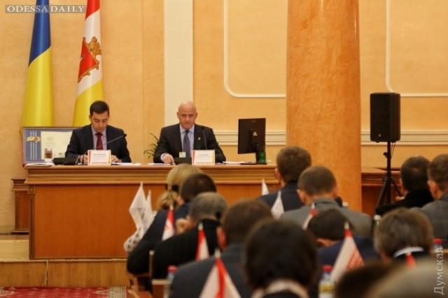 Одесский горсовет утвердил план зонирования территории города без правок по побережью и центру, на которых настаивала общественность