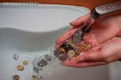 Нацкомиссия подняла тариф на воду для Одессы, Южного и Черноморска