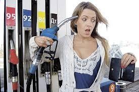 Новый налог на бензин: узнай, насколько подорожает и почему