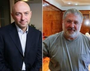Коломойский и Боголюбов требуют от Украины 4,6 миллиарда долларов - СМИ