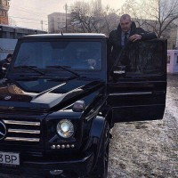 Вадим Фолькер: Бабушка для прокурора