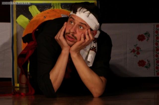 «Энеида» в «Театральном лицее»: размышления после спектакля