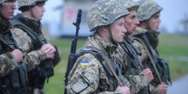 Генштаб накинул три лишних месяца военнослужащим, призванным во время третьей волны мобилизации