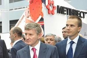 Тымчук просит органы разобраться в отношениях Ахметова с ДНР