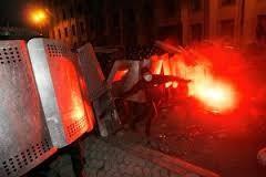 Применение силы к Майдану приведет к радикализации и расколу - социолог