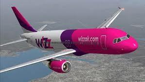Wizz Air увеличила перевозку пассажиров на 12% в прошлом году