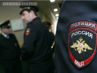 Иностранные полицейские провели спецоперацию в Одессе, задержав преступника