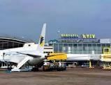 Украинские аэропорты могут увеличить пассажиропоток на 6,4% в этом году