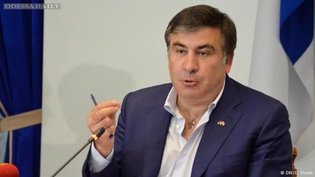 Саакашвили: Украине как можно быстрее нужен новый премьер