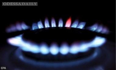 Нормы потребления газа при отсутствии счетчика предлагается снизить