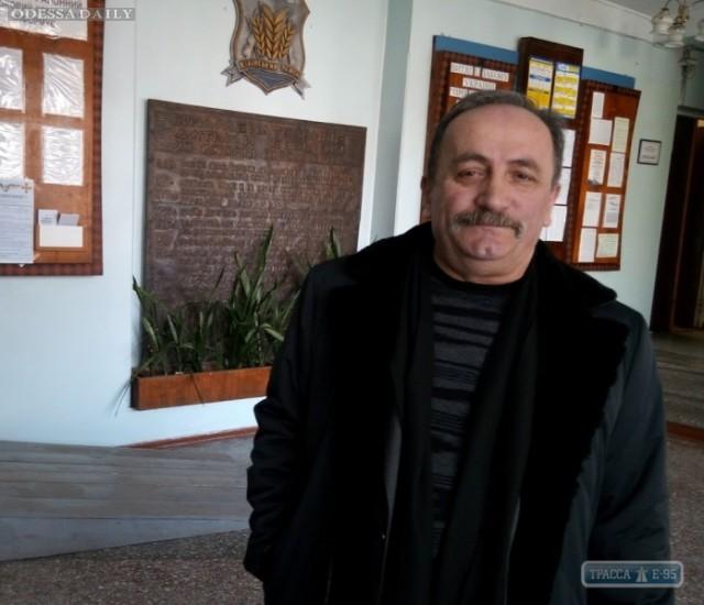 Инвесторы хотят разводить форель в Вилково и купить судоремонтный завод