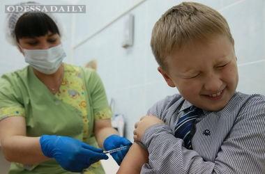 По данным МОЗ, гриппом или другими ОРВИ заболели за эпидемический сезон более 3,4 млн украинцев