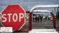 На трассе Одесса-Рени ограничили движение: пограничники пропускают только легковые машины
