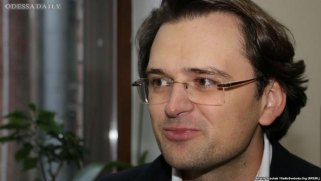 Украина не представляет миграционной опасности для ЕС, - Кулеба