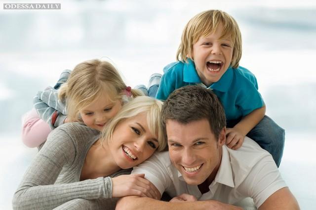Анонс: В Одессе состоится Форум «Семья: формула любви»