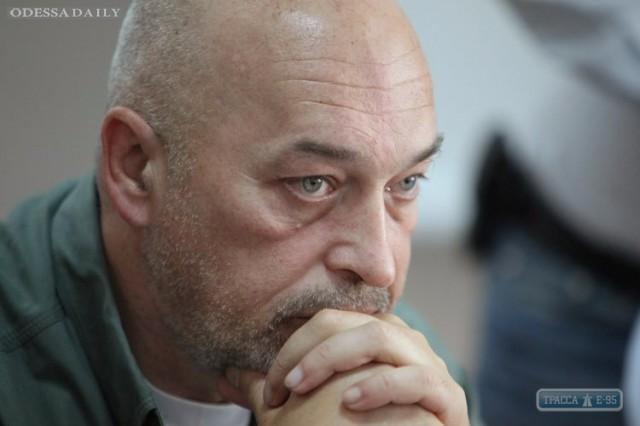 Власти вновь обещают перевести инвалидов-переселенцев из Куяльника в другие санатории