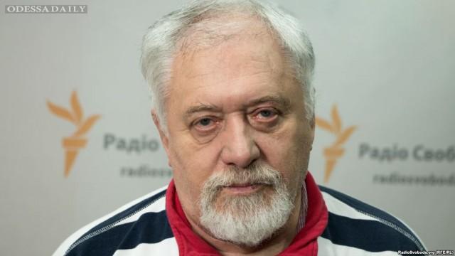 В Украине у власти остается та же самая тусовка — Семен Глузман