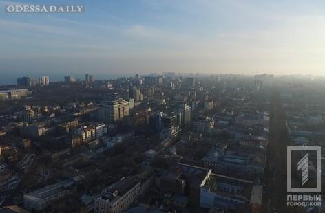 В субботу и понедельник в Одессе частично перекроют улицы и изменят схему движения транспорта