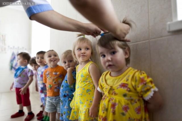 В России забирают детей из семей за долги по коммуналке