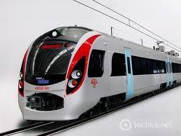 Кабмин оставил нулевую ставку НДС для билетов на поезда Hyundai