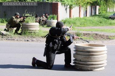 Вторжение в Украину: последние события в Донбассе и Крыму - 09