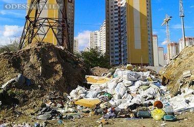 В Украине подорожает вывоз мусора