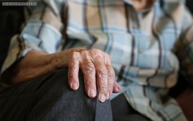 Демографы бьют тревогу: украинцы не доживают до пенсии