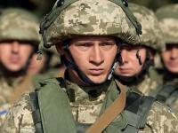 В Украине стартует призыв офицеров запаса, приказ министра обороны уже подписан