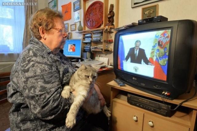 Опубликован список российских каналов, которым ограничено вещание в Украине