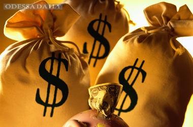 Минфин озвучил сумму внешнего долга Украины