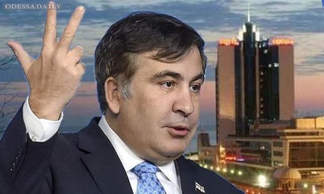 Кивалов снял свою кандидатуру из-за уголовных дел - Саакашвили