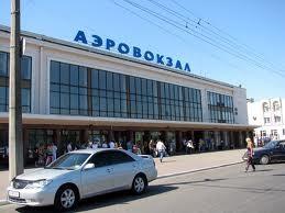В Одесском аэропорту ищут бомбу – людей эвакуируют