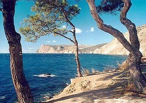 Не Крымом единым: куда податься на майские каникулы